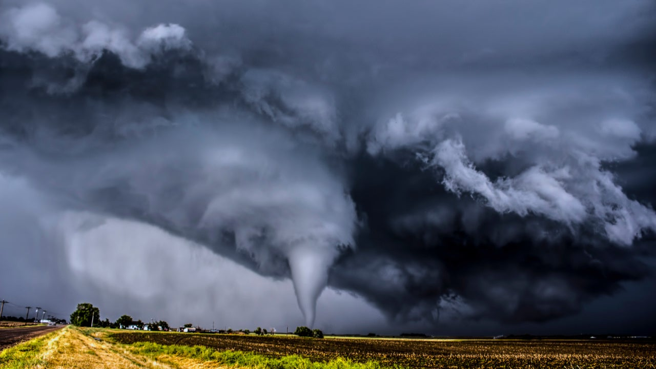 Image result for Tornado and storm season