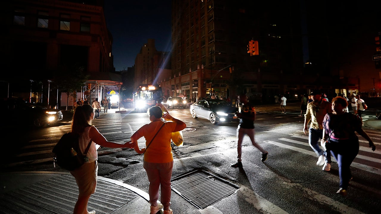 Just days after a blackout left parts of Manhattan in the dark, more power outages could be ahead
