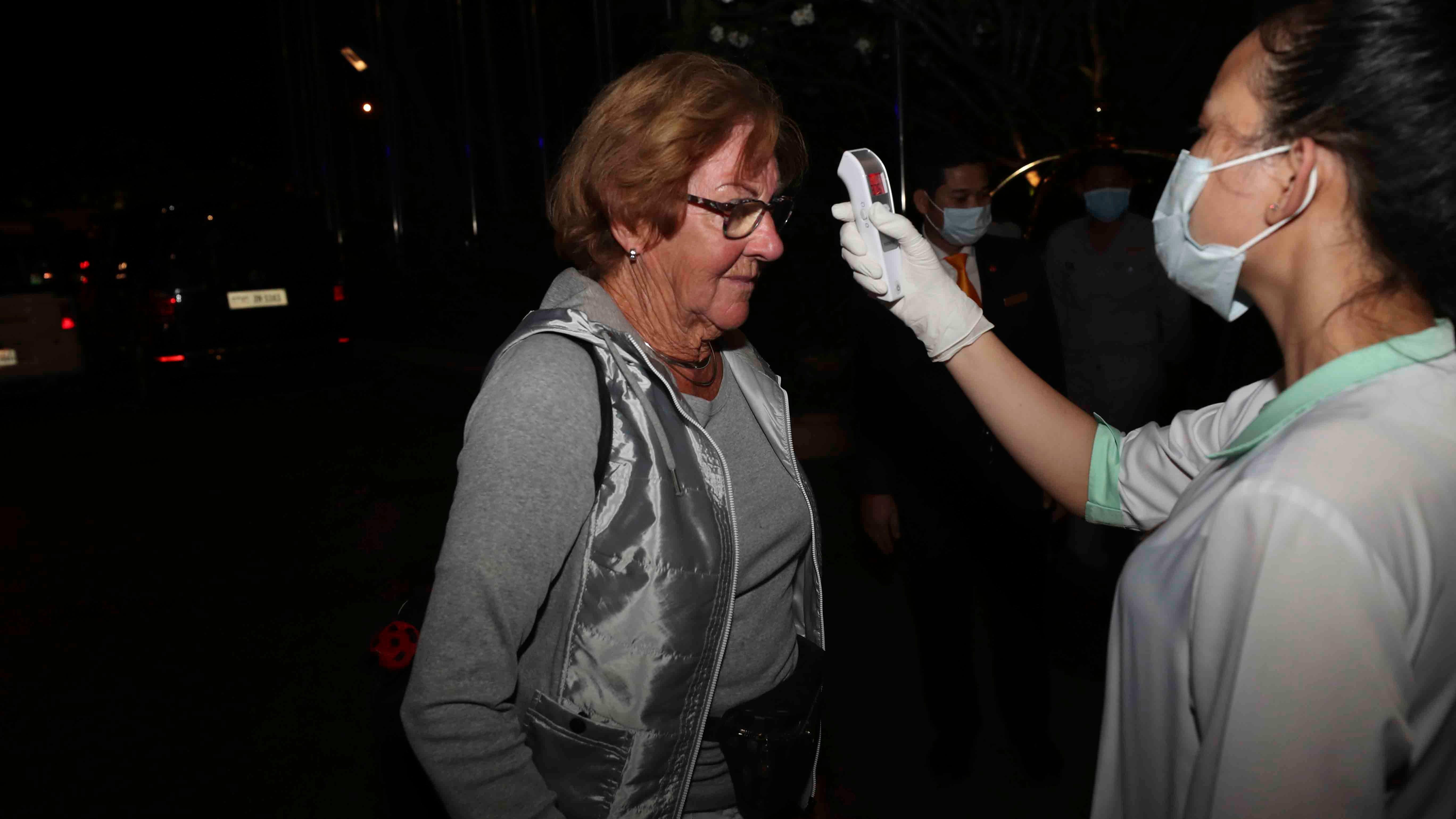 Coronavirus Death Toll Tops 2,000 Worldwide
