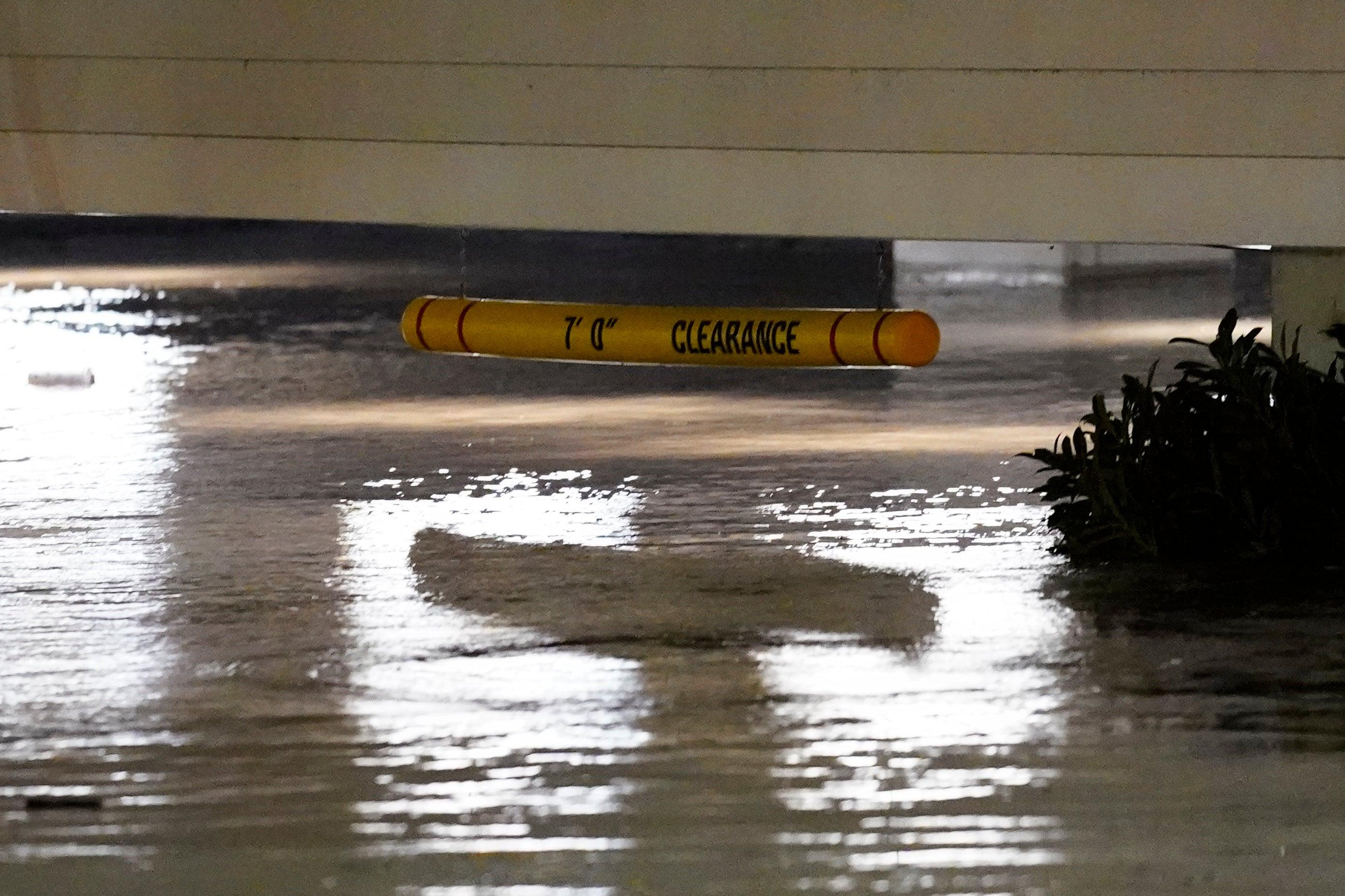 Remnants of Ida Bring Devastating Flooding, Severe Weather to Mid-Atlantic, Northeast (PHOTOS)