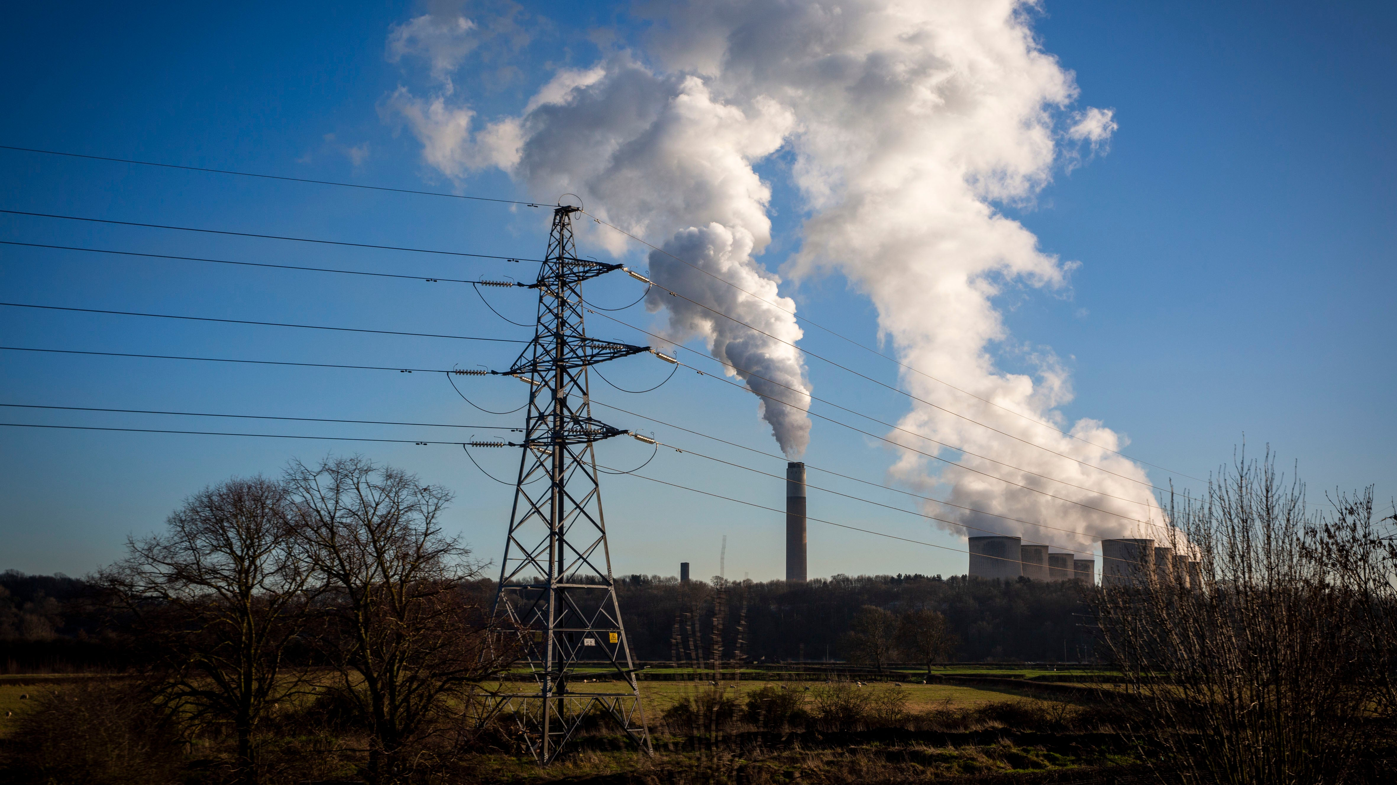 Britain Goes One Week Without Coal Power, Breaks Record That Dates Back to  the Industrial Revolution