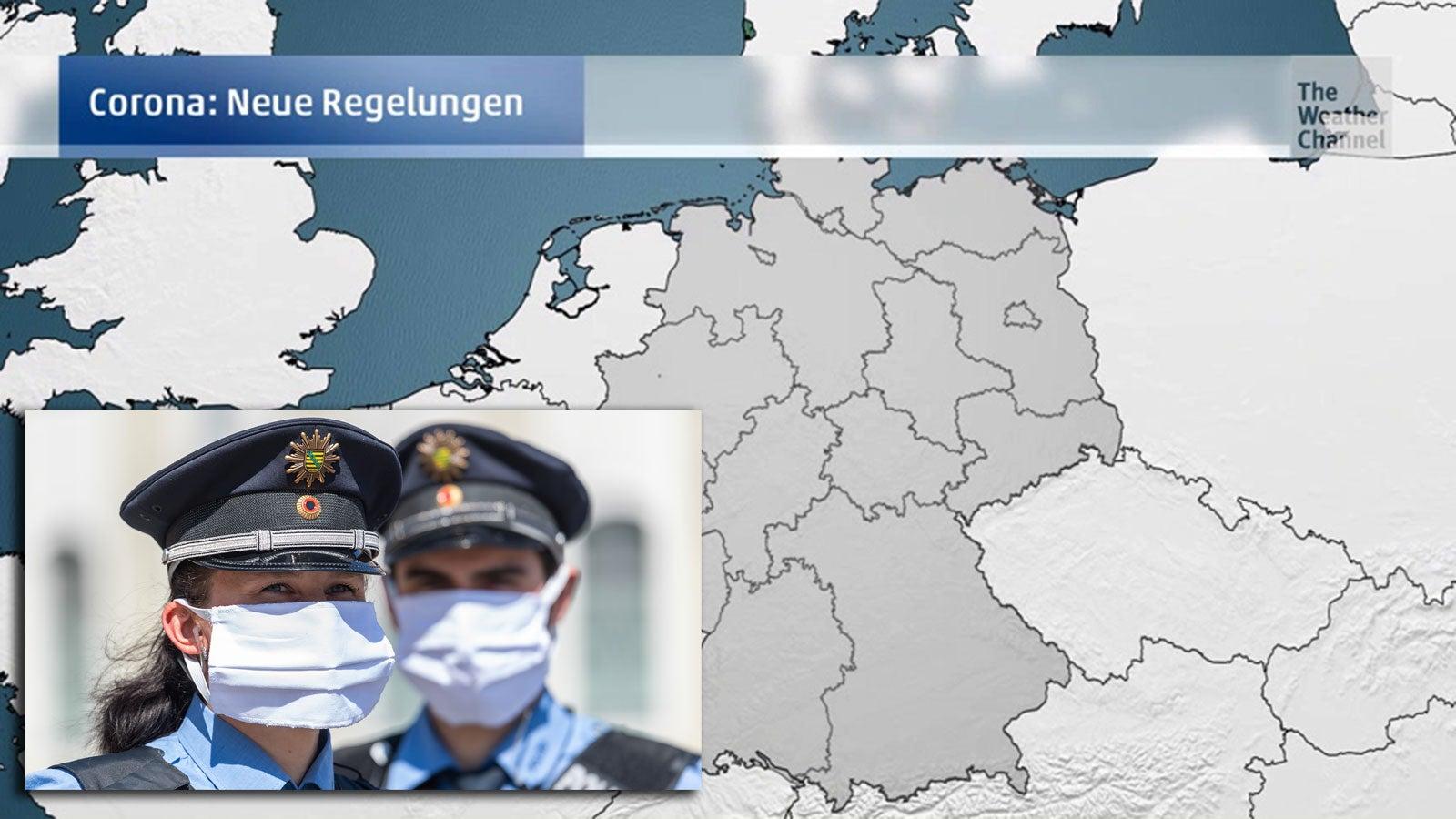 Maskenpflicht Hessen Ab Wann