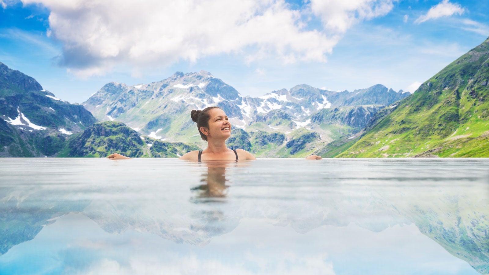 Österreich sperrt bald Hotels wieder auf - doch dürfen Deutsche überhaupt einreisen?