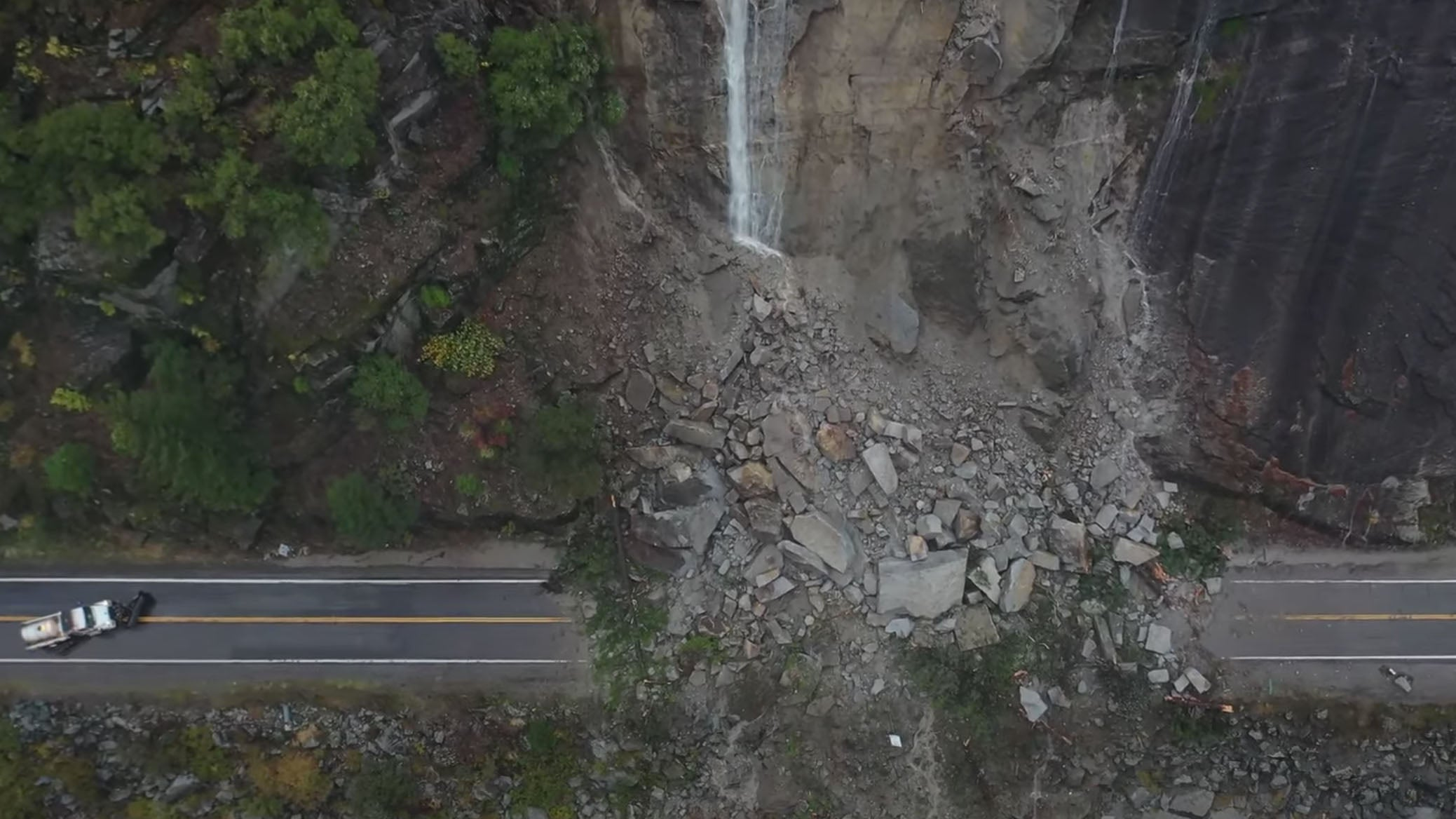 Live Updates: Landslides, Flooding Clobber California | The Weather Channel - Articles from The Weather Channel | weather.com