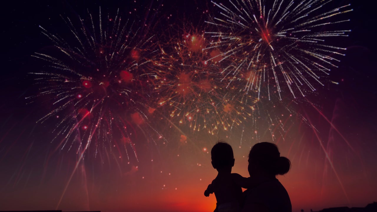 Firework Safety Guide
