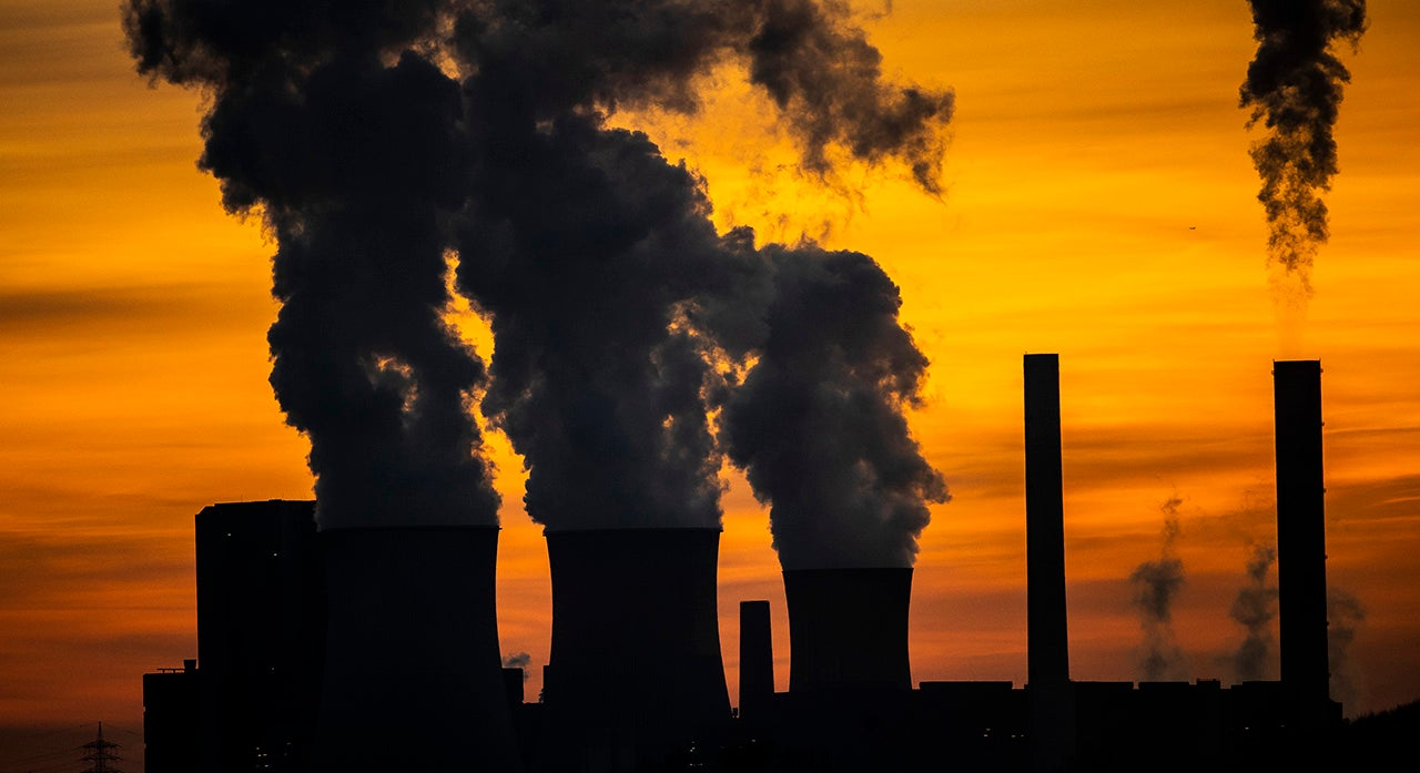 18 Countries Show Decrease in Carbon Emissions from Fossil Fuels Over 10  Years, and the U.S. Is One | The Weather Channel - Articles from The  Weather Channel | weather.com
