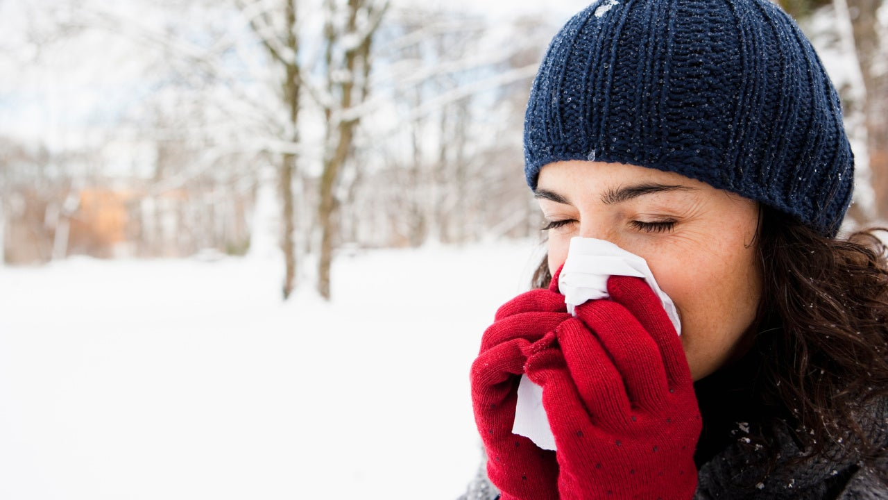 How to Dodge the Flu This Year