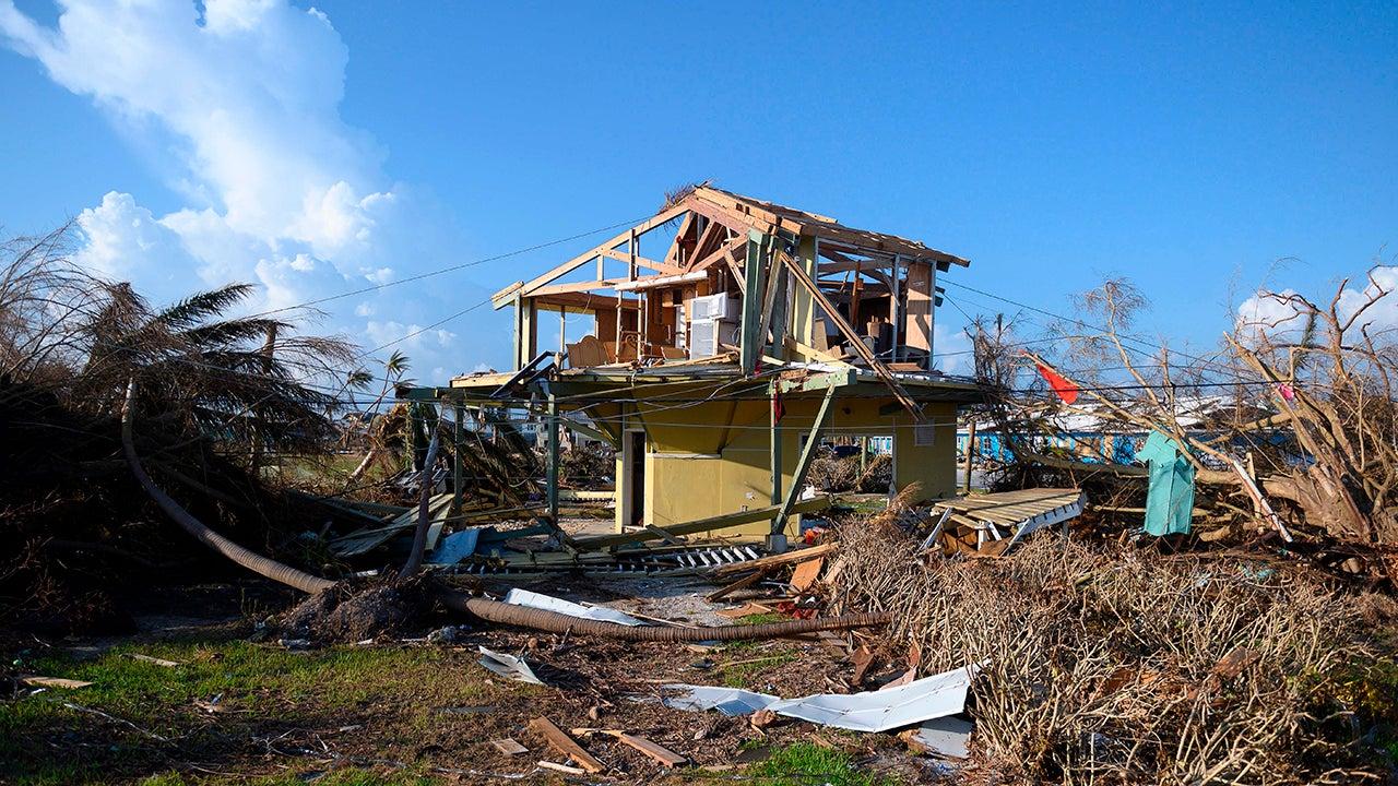 Clean-up of Dorian Devastated Bahamas Slowly Begins; $7 Billion in Damage Estimated