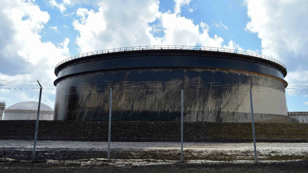 5 Million Gallons of Oil Spilled from Bahamas Storage Facility Damaged in Hurricane Dorian, Company Says