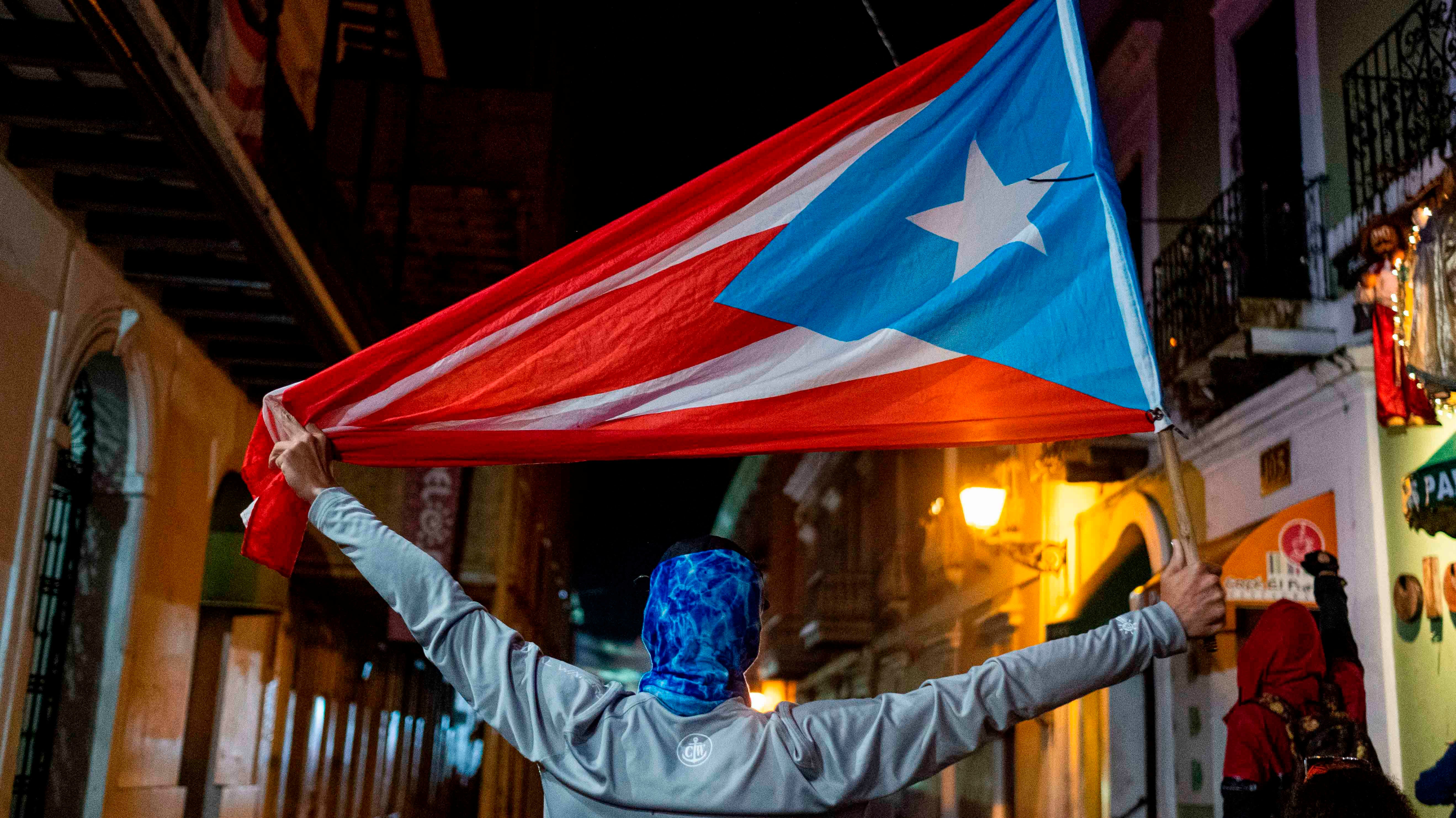 Puerto Rico Hurricane Maria Rebuilding Effort Doesn't Consider Potential Loss of Half Its Population, New Research Says