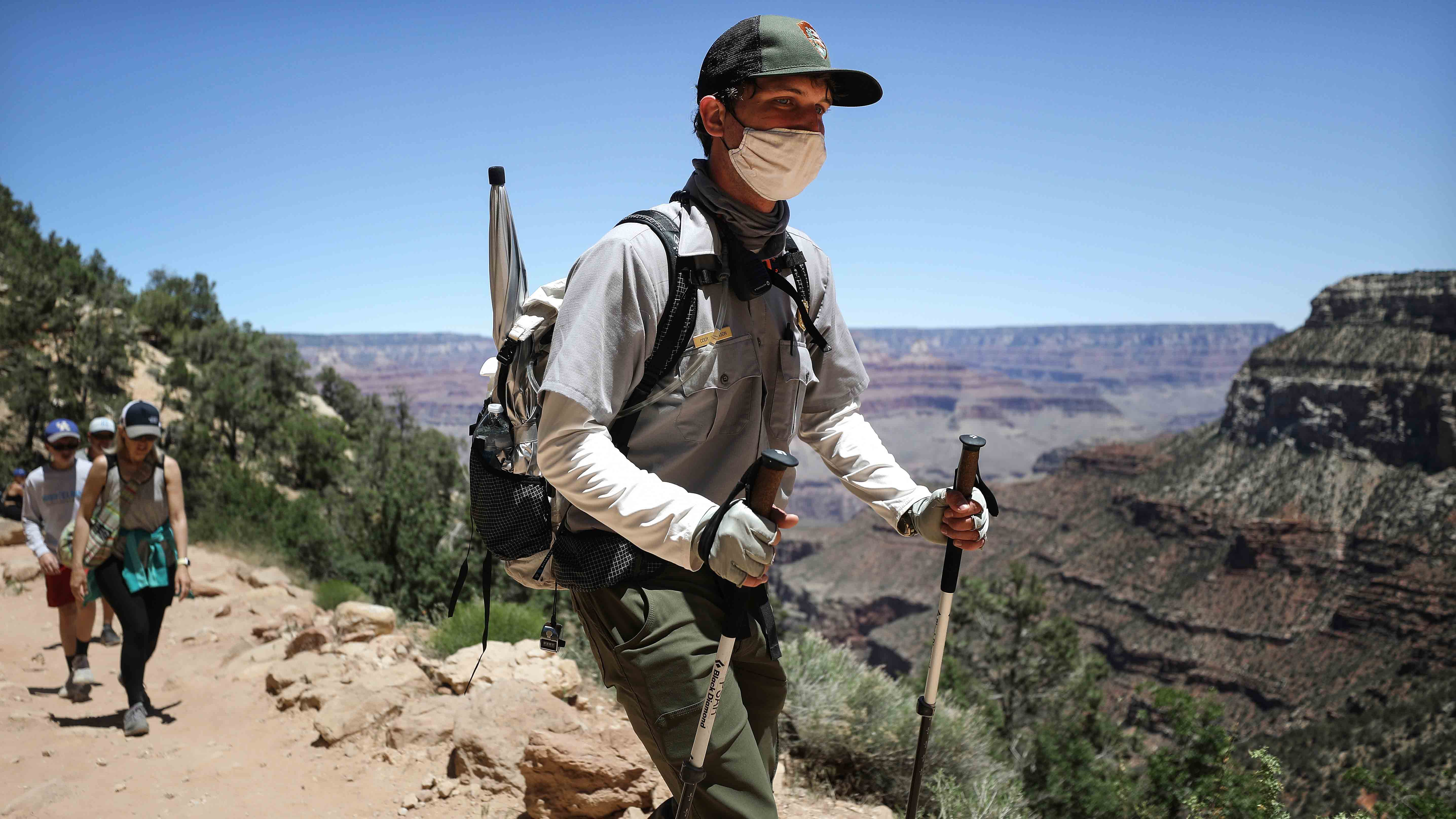 Planning a National Park Visit Amid the Coronavirus Pandemic? Here's What You Need to Know