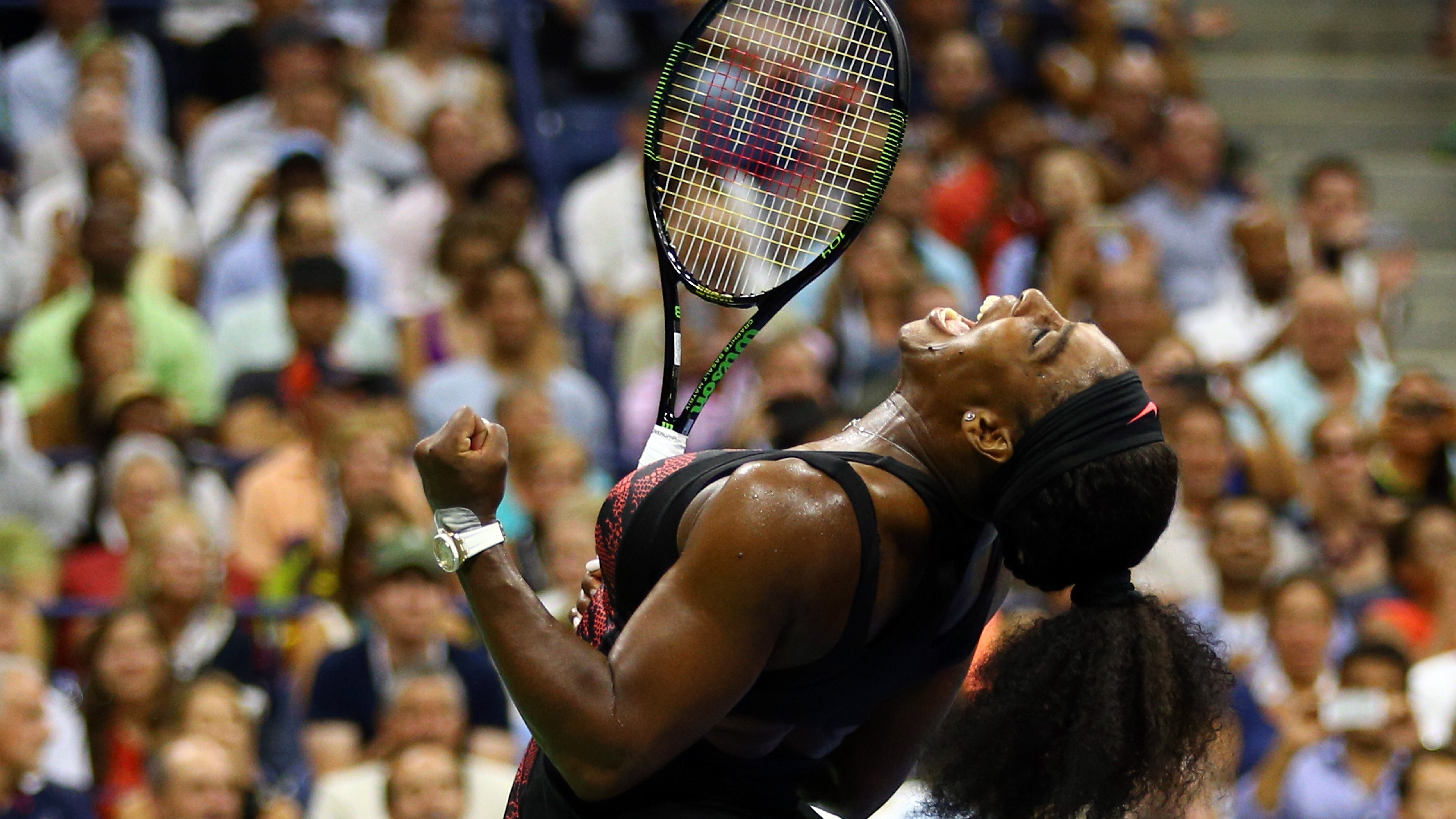 2015 U.S. Open: Faces Of Victory And Defeat