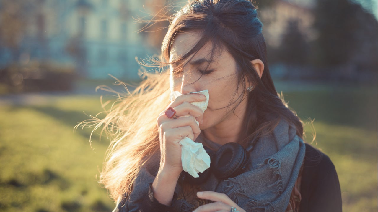 9 Things You Shouldn't Do If You Have the Flu