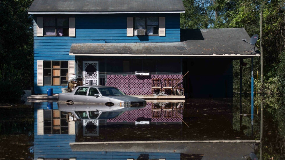 North Carolina Officials Work to Prevent Future Flooding, Regardless of FEMA Flood Maps