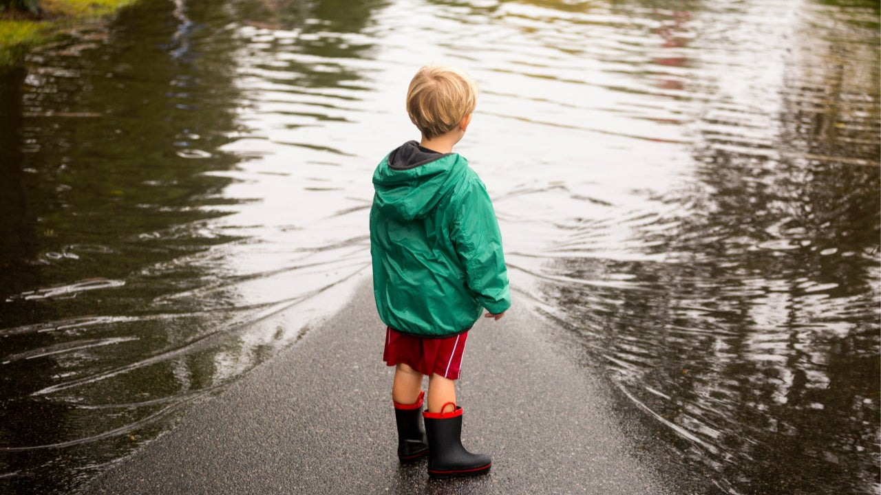 What To Do (and Not Do) During A Flood