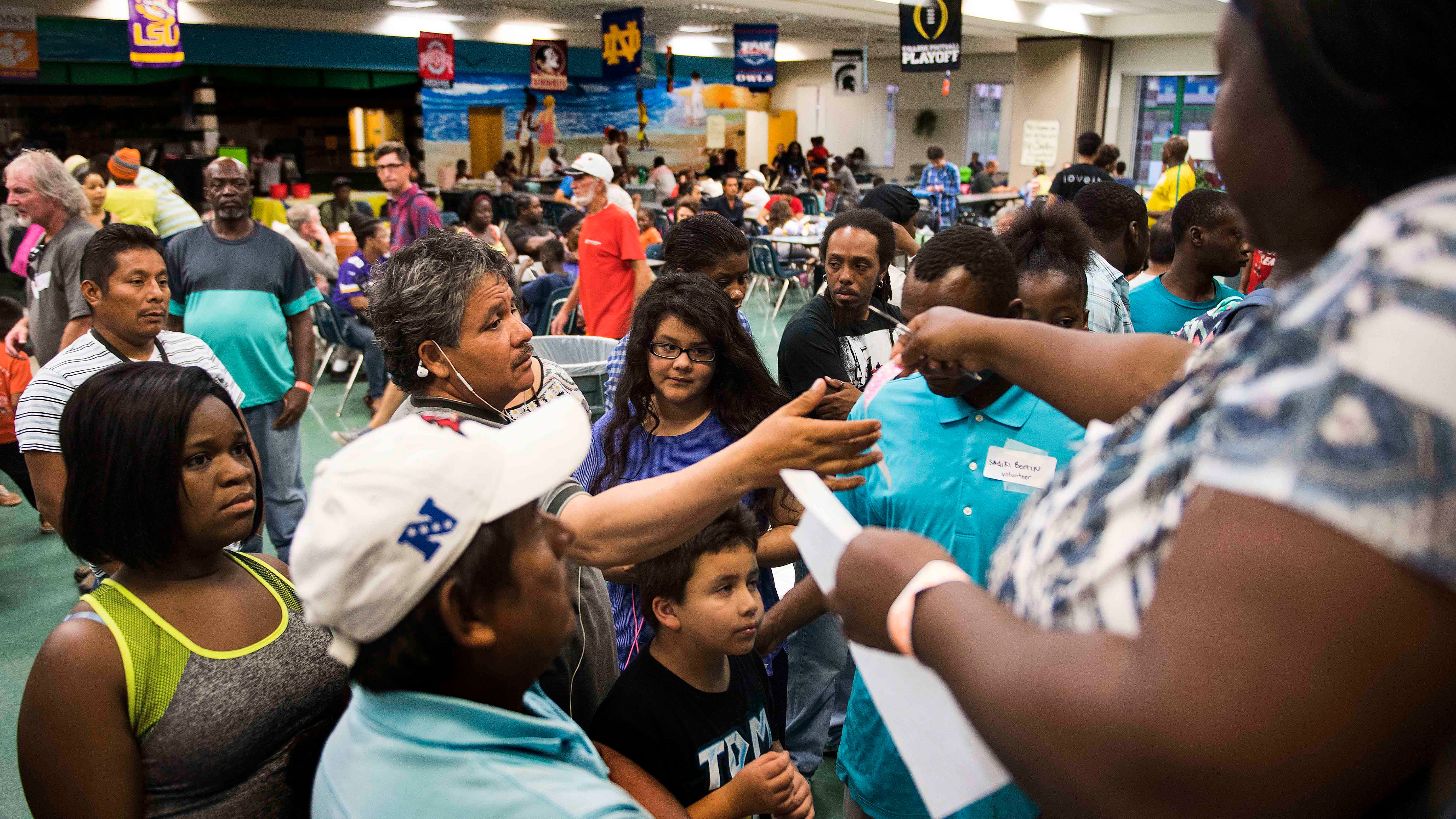In the Era of Coronavirus and Social Distancing, Should You Go to a Hurricane Shelter?