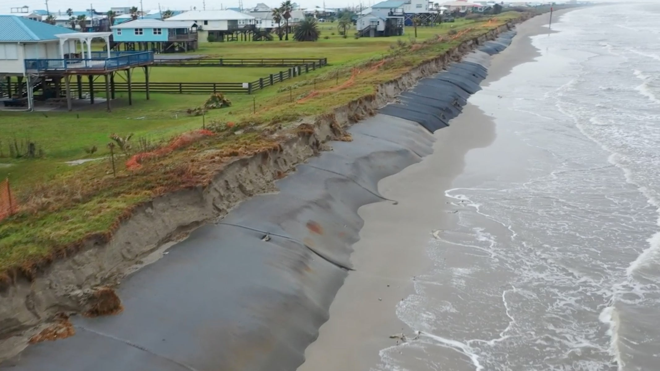 Grand Isle, Louisiana, Keeps Wary Eye on Potential Tropical Storm | The Weather Channel - Articles from The Weather Channel | weather.com