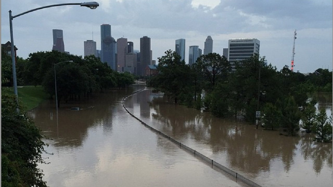 live updates  massive flooding continues in houston