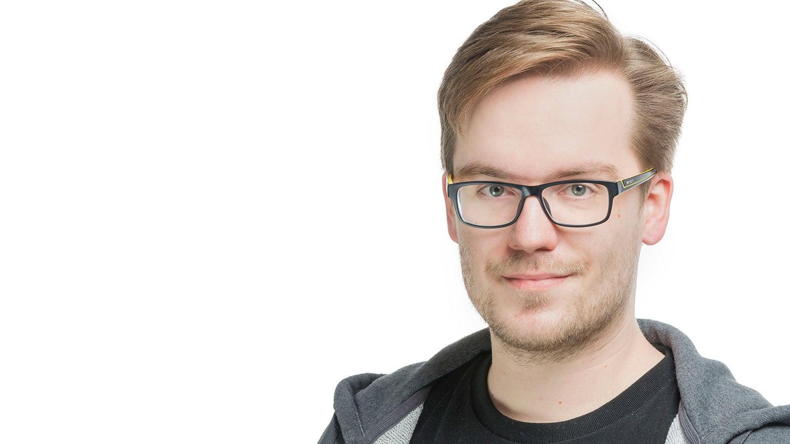 Julian Incko, Social Media Editor