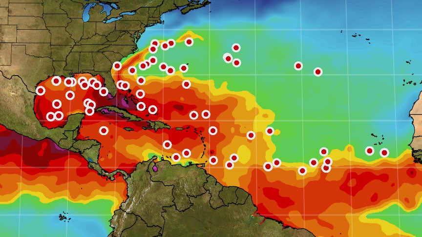 What We're Watching in the Atlantic as July Begins