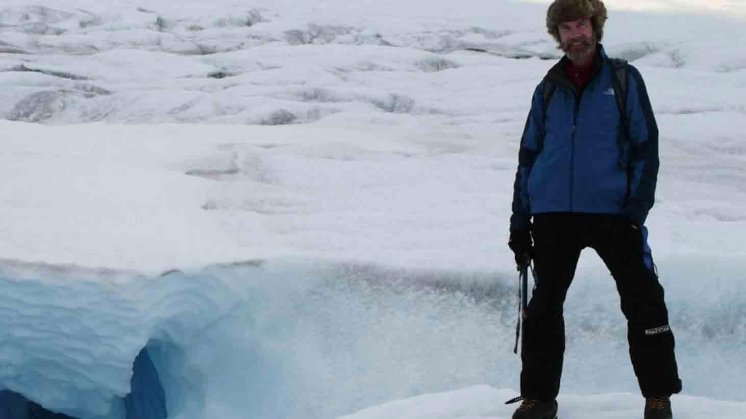 Prominent Climate Change Scientist Konrad Steffen Dies in Greenland