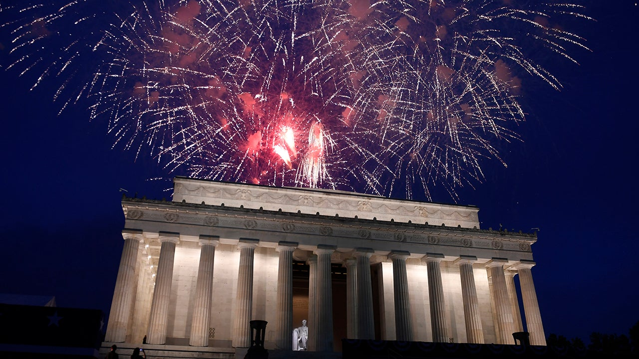 Here Are The Worst Places to Shoot Off Fireworks This Fourth of July