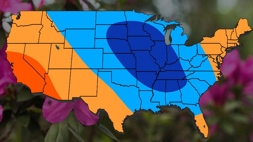 Big Changes to March 2020 Temperature Outlook Thanks to Unexpected Pattern Change | The Weather Channel