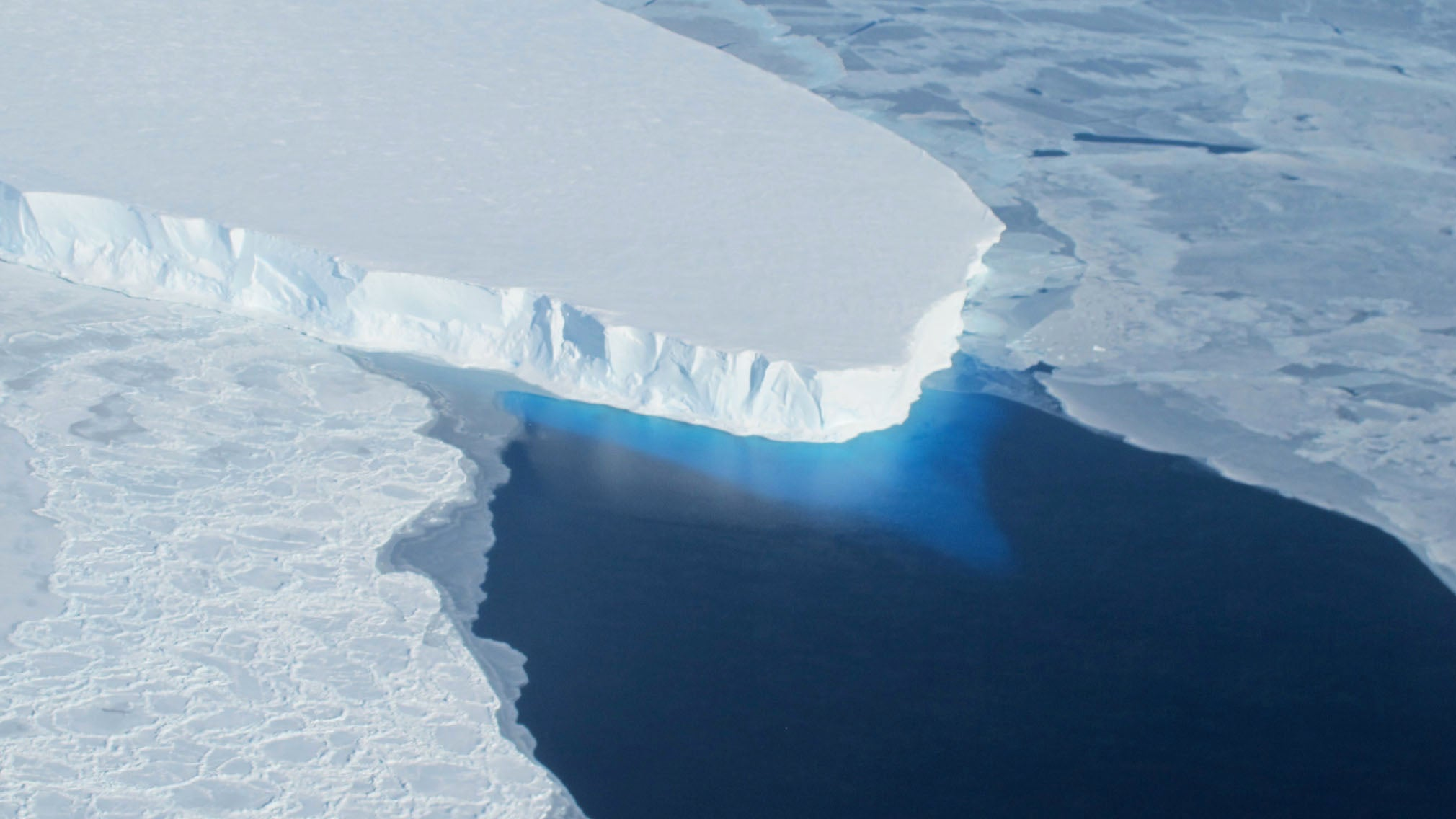 Scientists Propose Pumping Trillions of Tons of Snow onto Antarctic Ice to Stop Melting