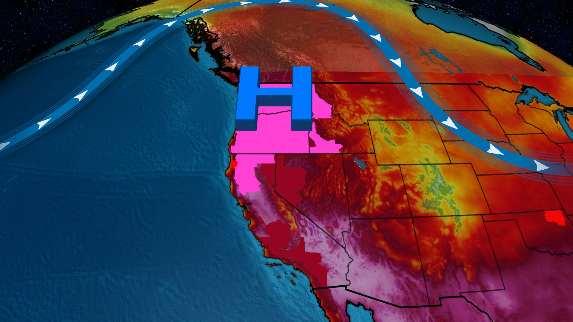 Historic Northwest Heat Wave Could Shatter All-Time Records in Washington, Oregon, Including Seattle, Portland
