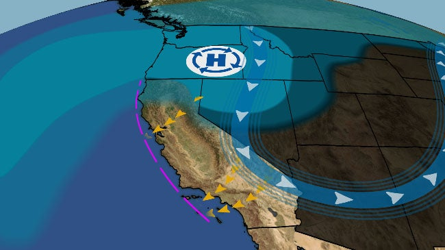 Why California Wildfires Are Particularly Destructive in Fall | The Weather Channel - Articles from The Weather Channel | weather.com