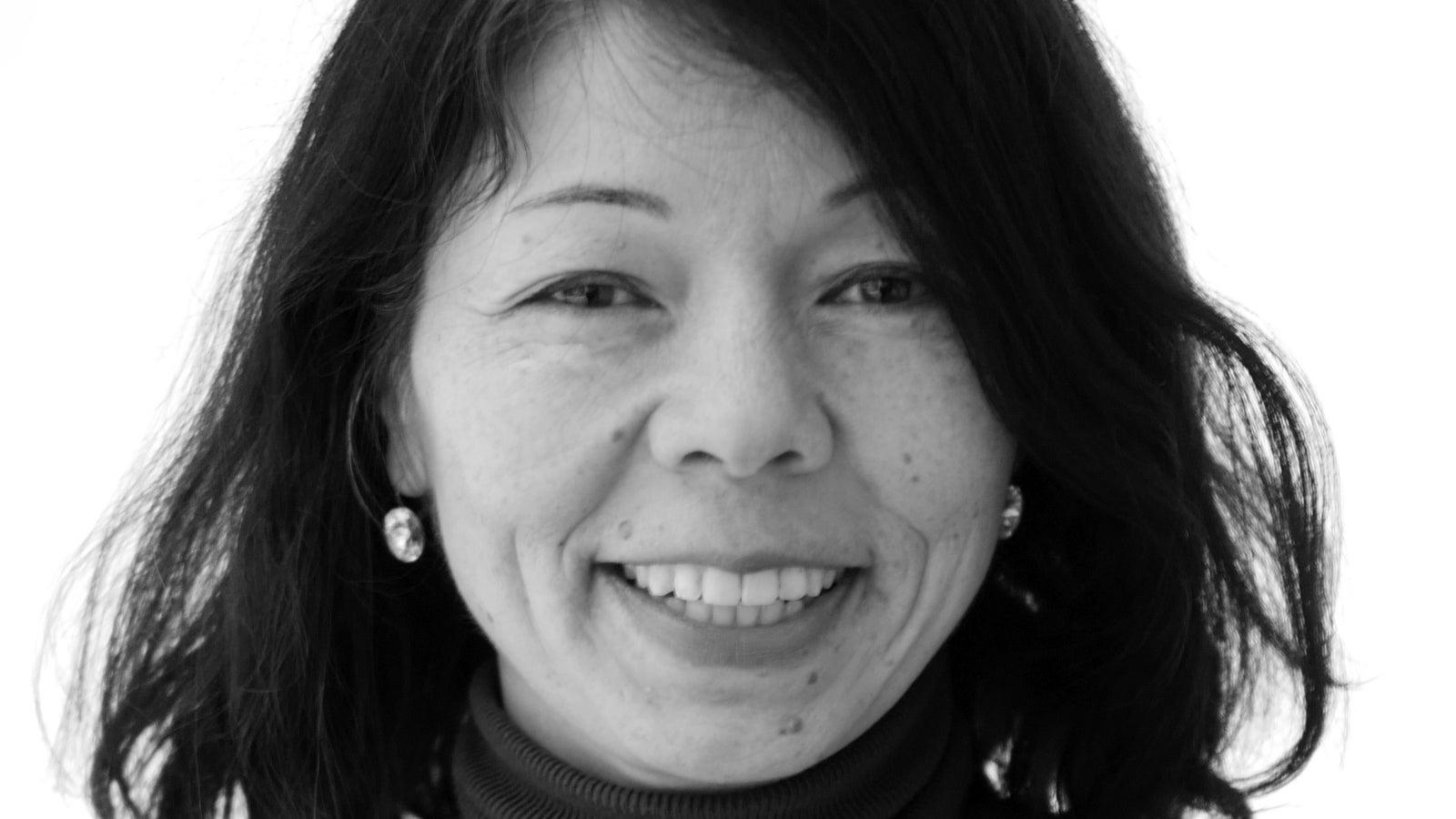Sandra Tjong - Freie Journalistin