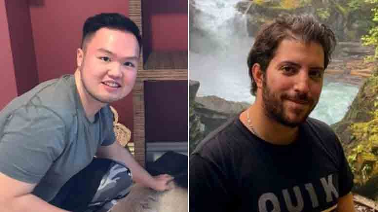 Weather Hampers Search for Hikers Missing on Mt. Rainier