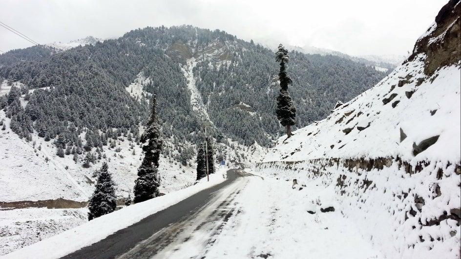 Jammu-Srinagar Highway to Remain Closed