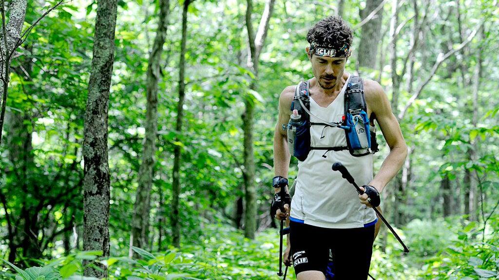 Scott Jurek Breaks Appalachian Trail Record