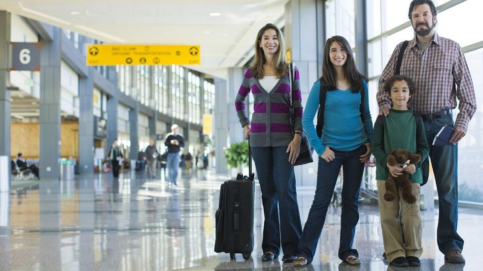 Insider Tricks for Affordable Family Travel