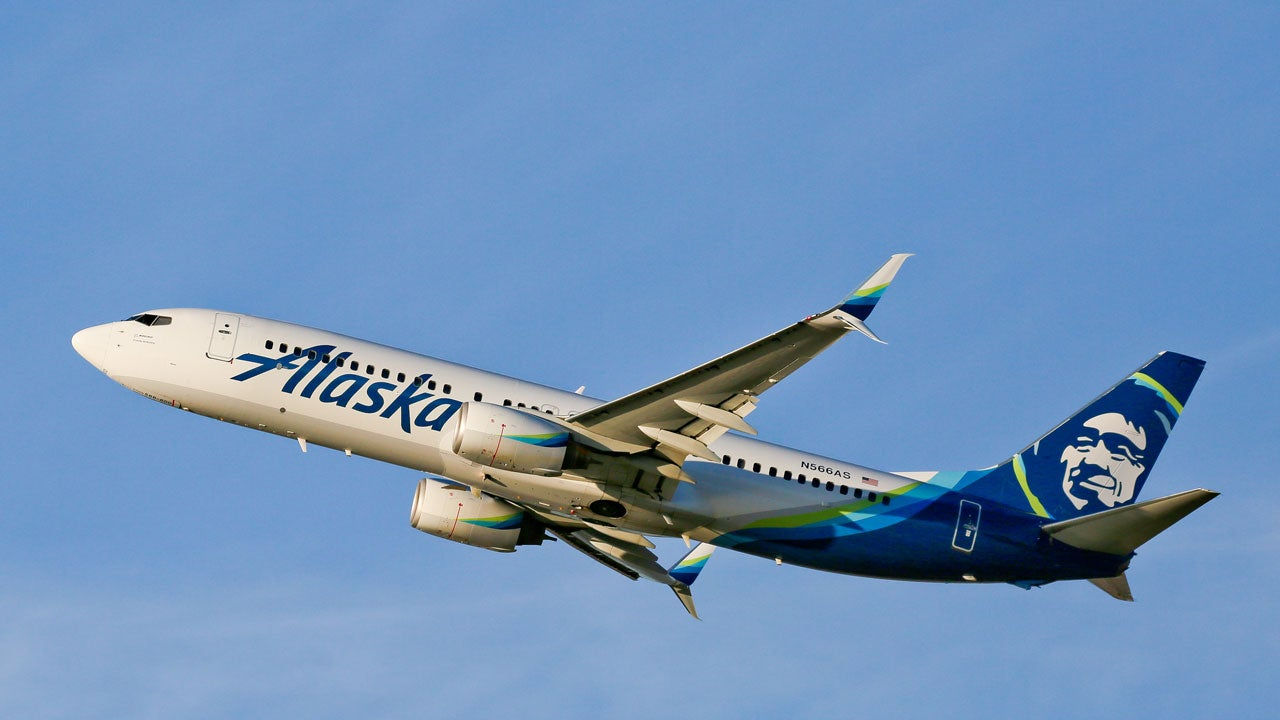Alaska Airlines To Offer Eclipse Viewing Flight In August