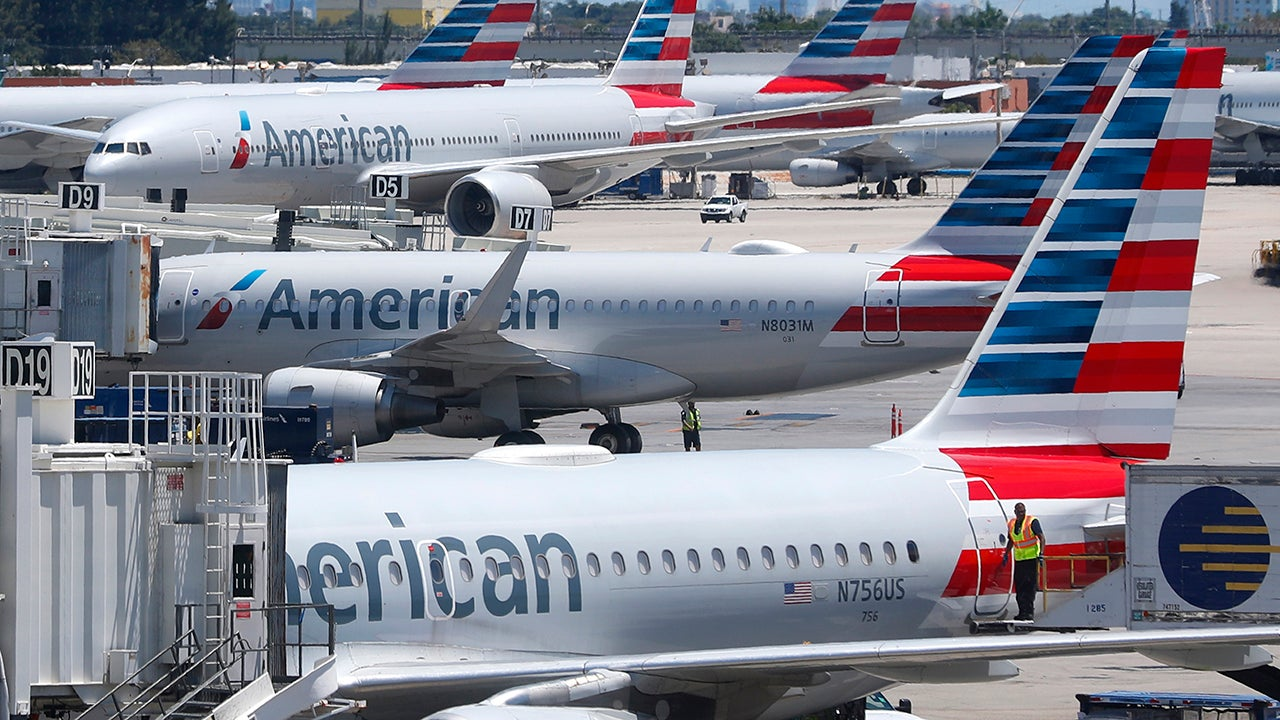 Your Summer Vacation Flight Could Be Delayed for Something Other than Weather