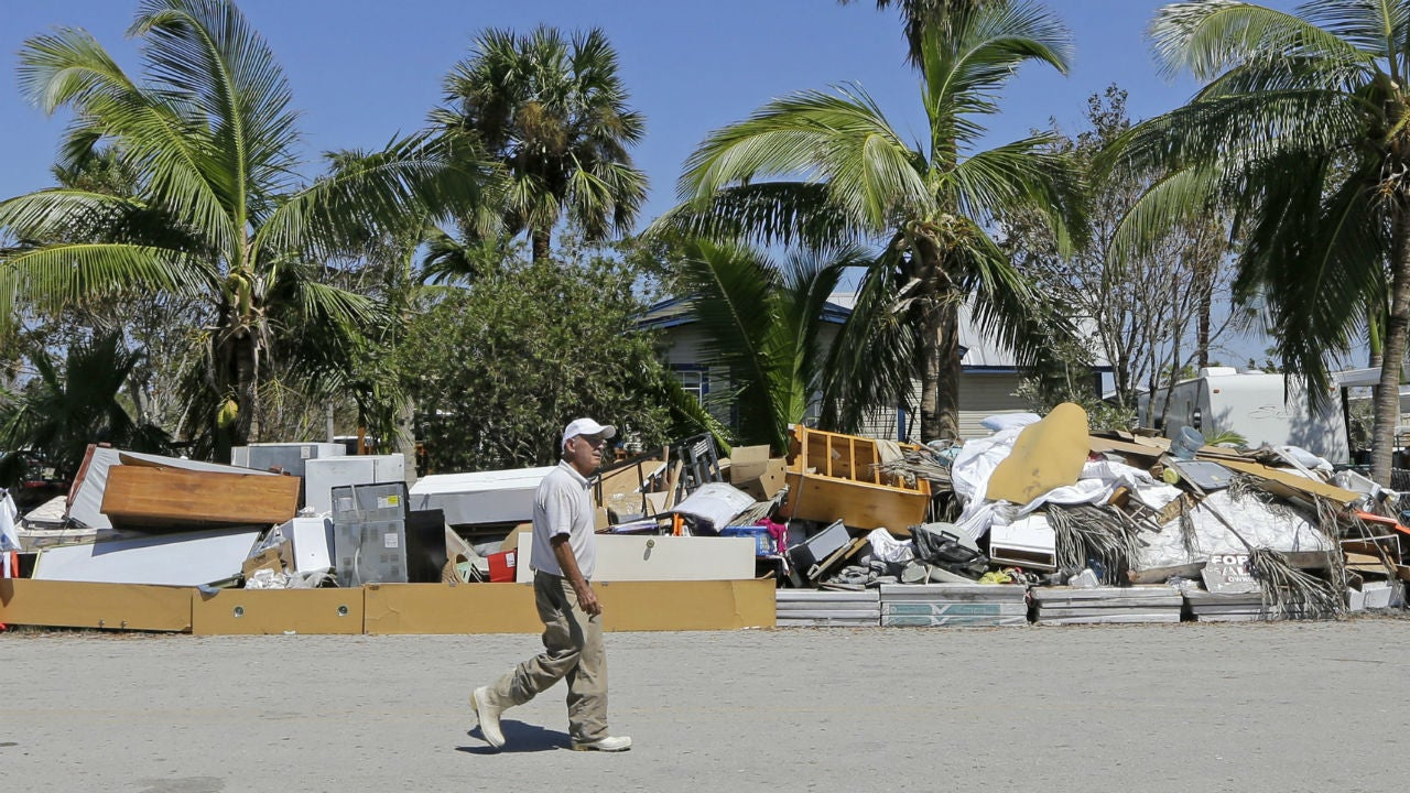 irma death toll in florida stands at 34  but it will rise