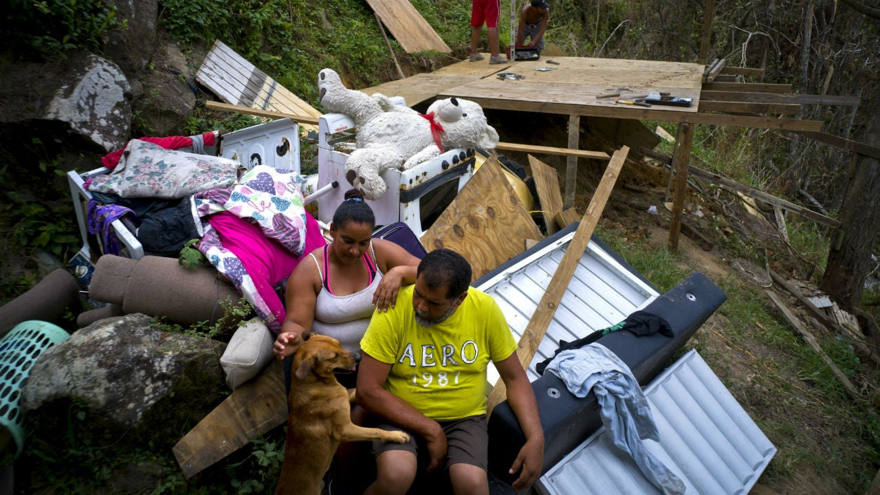 puerto rico u0026 39 s maria death toll climbs to 36  governor says