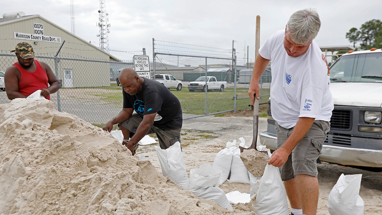 Evacuations Ordered in Florida as Gulf Coast Braces for Subtropical Storm Alberto