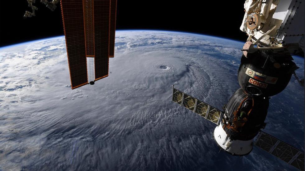 Hurricane Lane Hammers Hawaii: Flooding Reported on Big Island