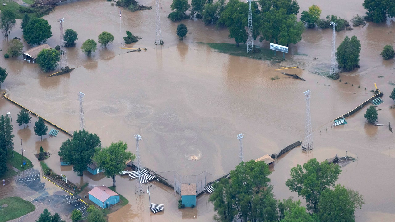State of Emergency Issued Following Water Rescues, Evacuations in Wisconsin as Flash Flooding Continues