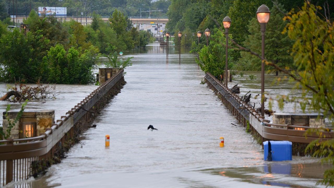 Flash Flooding in Texas, Kentucky Kills 2