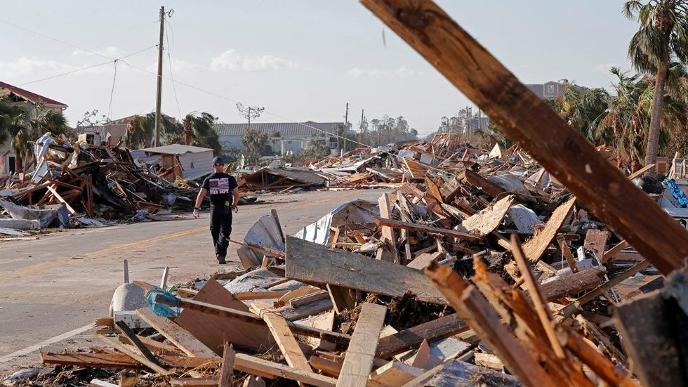 Hurricane Michael Death Toll Rises to 11 Overnight | The Weather Channel