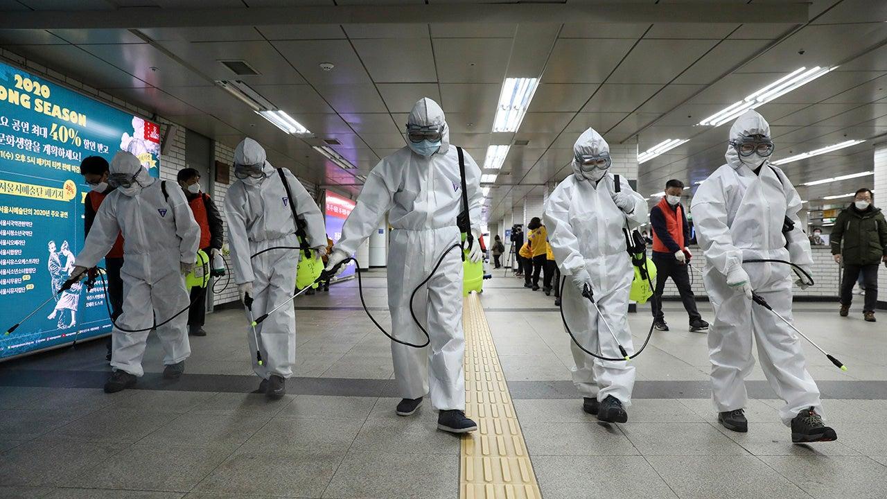 La Organización Mundial de la Salud (OMS) declaró este miércoles al COVID-19 como una pandemia mundial.