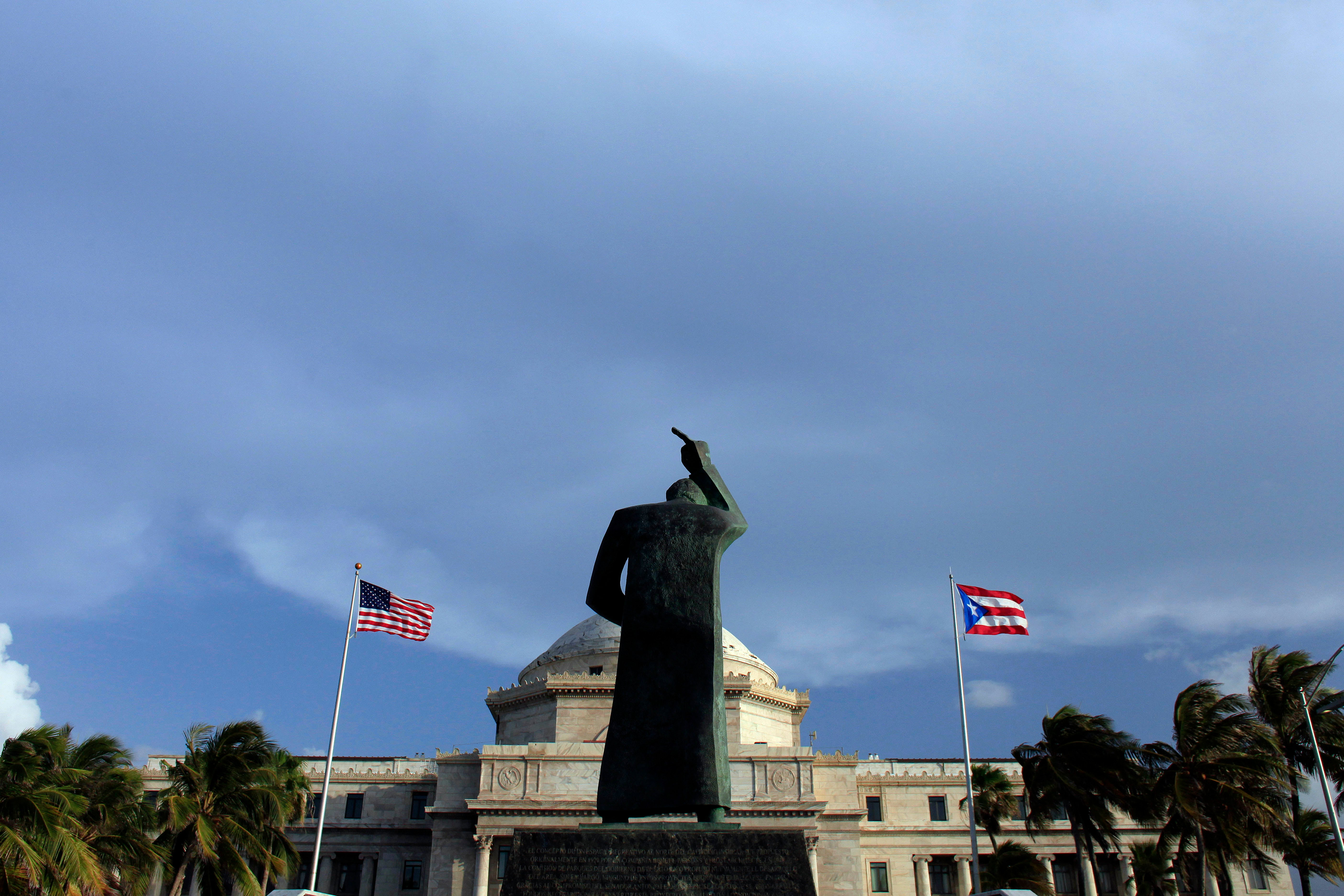 Facts about Puerto Rico and the US Virgin Islands
