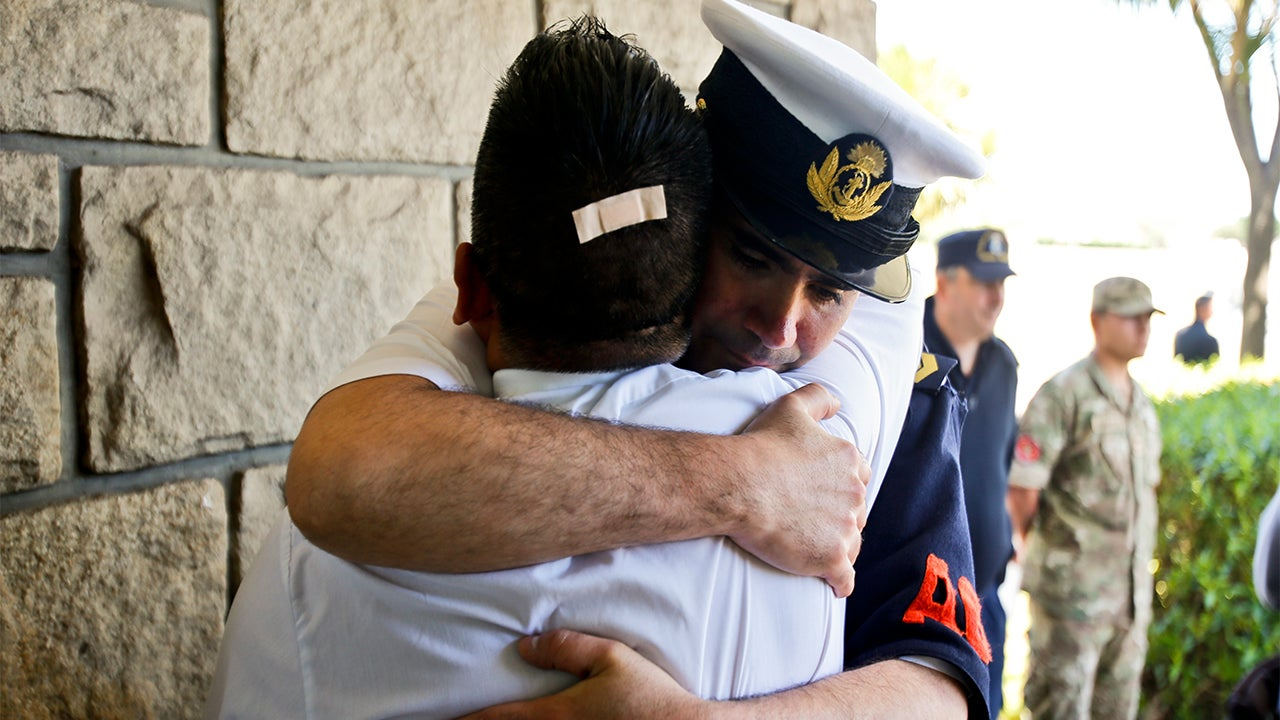 Argentine Sub Missing For Year Found; Authorities Say They Have No Means For Rescue