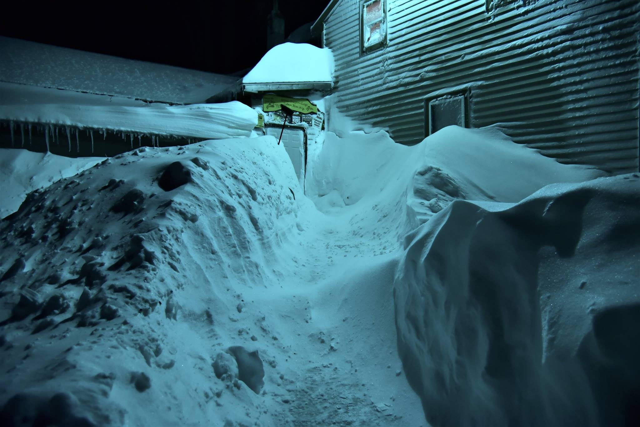 winter storm argos a record snowstorm for binghamton  new