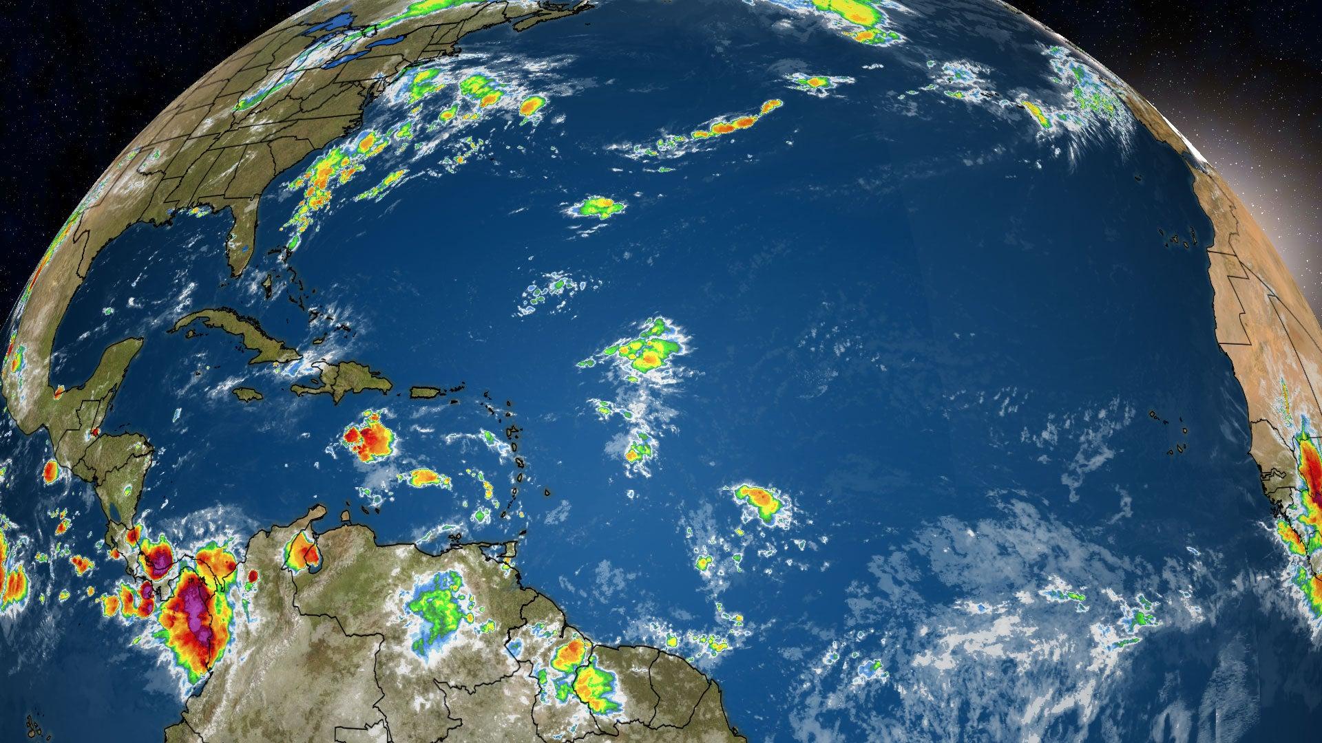 atlantic hurricane season will likely remain in a slumber