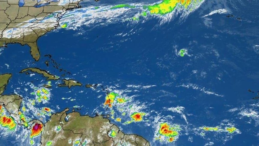 atlantic tropical activity is finally quiet for first time